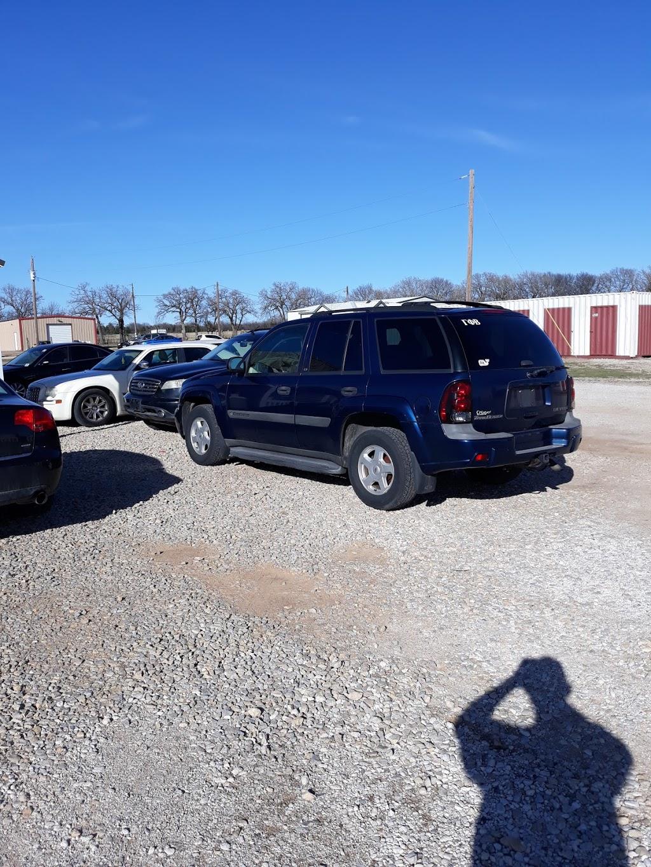 BAM Used Cars LLC - Car dealer | 4332 US-380, Decatur, TX