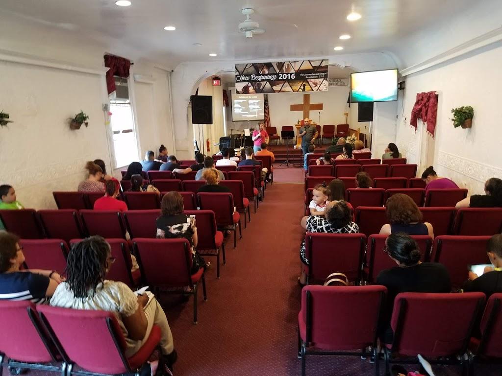 First Christian Church of The Good Shepherd/Primera Iglesia Cris - church  | Photo 2 of 10 | Address: 79 Main St, Haverstraw, NY 10927, USA | Phone: (845) 942-8631