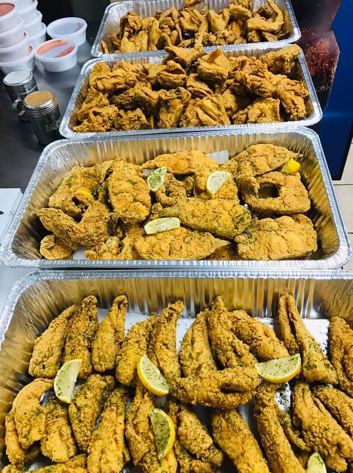 Golden Shrimp - restaurant  | Photo 10 of 10 | Address: 3503, 3721 147th St, Midlothian, IL 60445, USA | Phone: (708) 897-0574