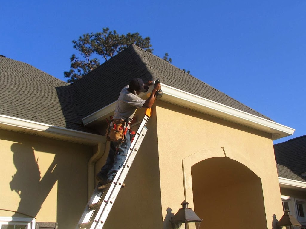 Sunshine Gutters - roofing contractor  | Photo 1 of 10 | Address: 1919 Klose Way, Richmond, CA 94806, USA | Phone: (510) 275-0786