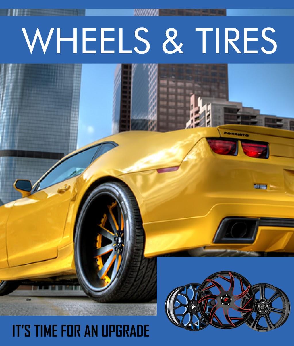 Livewire Customs - car repair  | Photo 5 of 10 | Address: 1309 W Texas St, Fairfield, CA 94533, USA | Phone: (707) 389-4969
