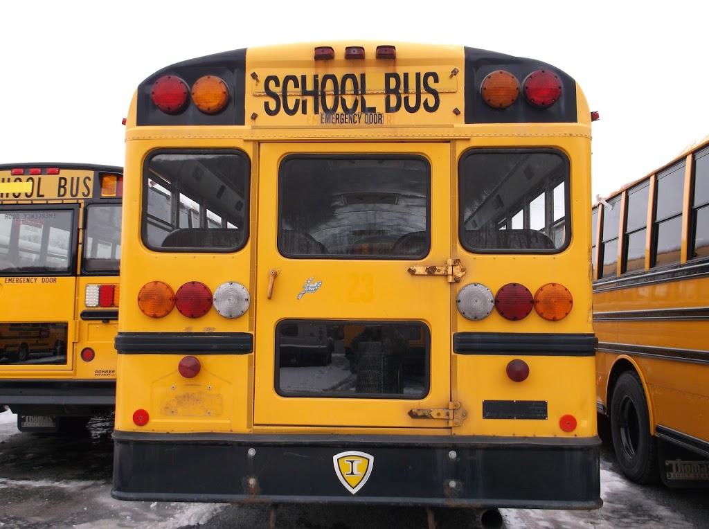 Rohrer Bus - car rental    Photo 9 of 10   Address: 1515 State Rd, Duncannon, PA 17020, USA   Phone: (800) 735-3900