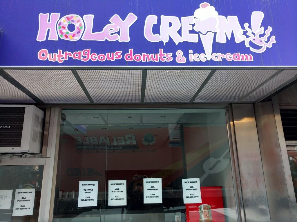 Holey Cream | store | 522 3rd Ave, New York, NY 10016, USA | 2124478400 OR +1 212-447-8400