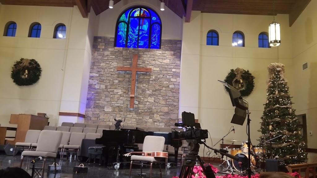 Wildwood United Methodist Church - church    Photo 7 of 10   Address: 8911 Farm to Market Rd 1488, Magnolia, TX 77354, USA   Phone: (832) 934-0100