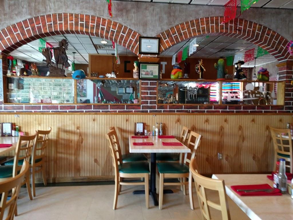 El Azteca - restaurant  | Photo 1 of 10 | Address: 117 S Main St, Florida, NY 10921, USA | Phone: (845) 651-4321