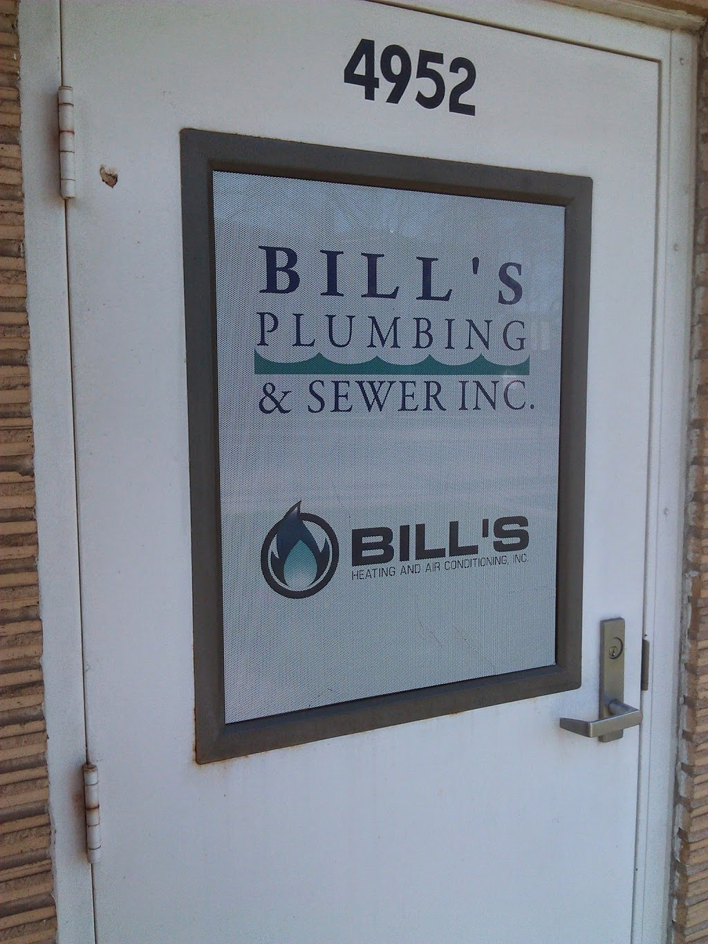 Bills Heating And Air Conditioning Inc. - home goods store  | Photo 1 of 10 | Address: 1855 Holste Rd, Northbrook, IL 60062, USA | Phone: (847) 673-2120