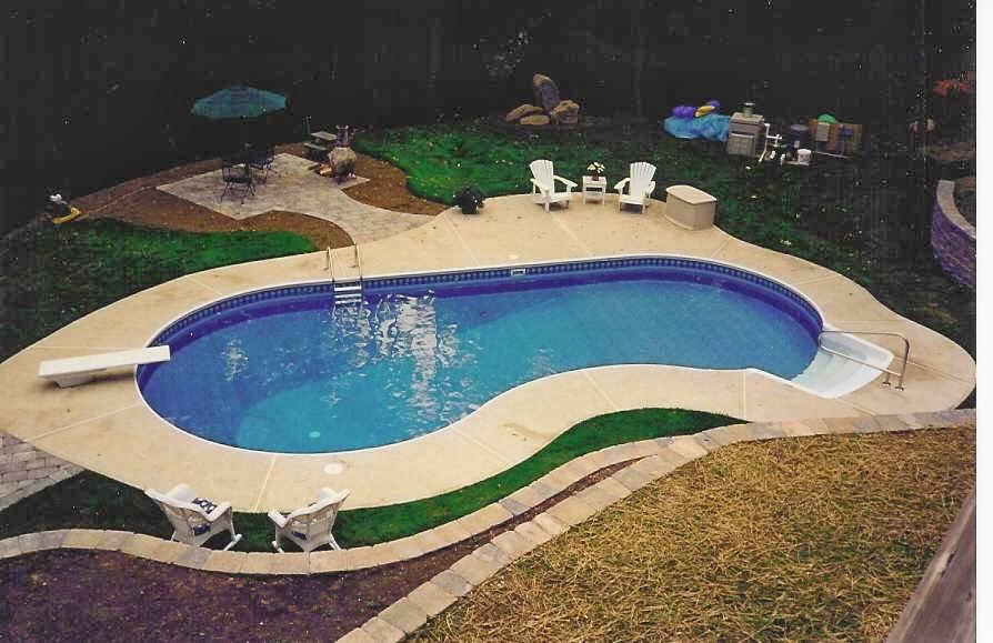 Paradise Pools and Spa, Inc. - store  | Photo 4 of 10 | Address: 92 NJ-23, Hamburg, NJ 07419, USA | Phone: (973) 209-6029