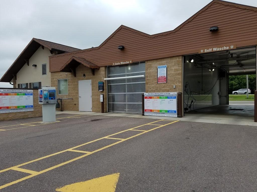 New Glarus Wäsche Center and Storage - car wash  | Photo 10 of 10 | Address: 1500 WI-69 Box 595, New Glarus, WI 53574, USA | Phone: (608) 620-4287