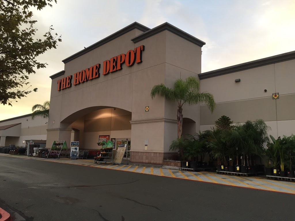 The Home Depot - hardware store    Photo 3 of 10   Address: 2430 S Melrose Dr, Vista, CA 92081, USA   Phone: (760) 599-4080