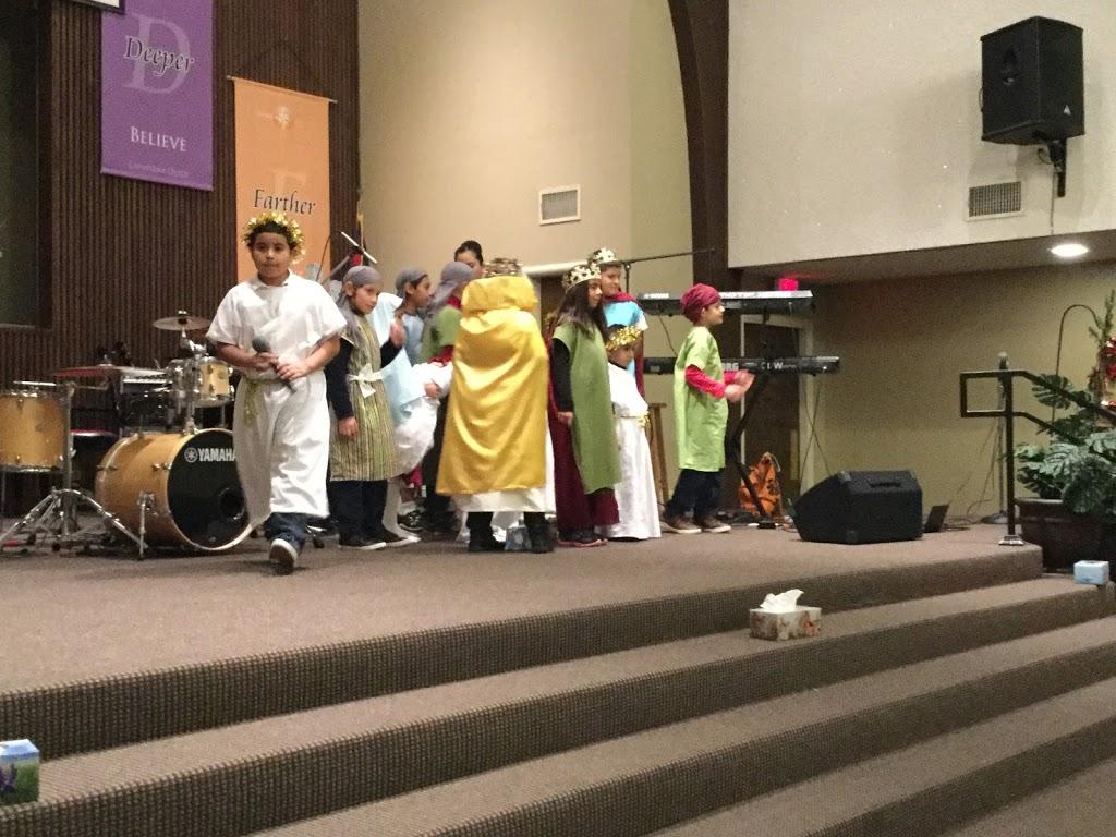 Iglesia Hermanos Unidos En Cristo - church    Photo 6 of 10   Address: 700 Washington Ave, Yuba City, CA 95991, USA   Phone: (916) 504-6050
