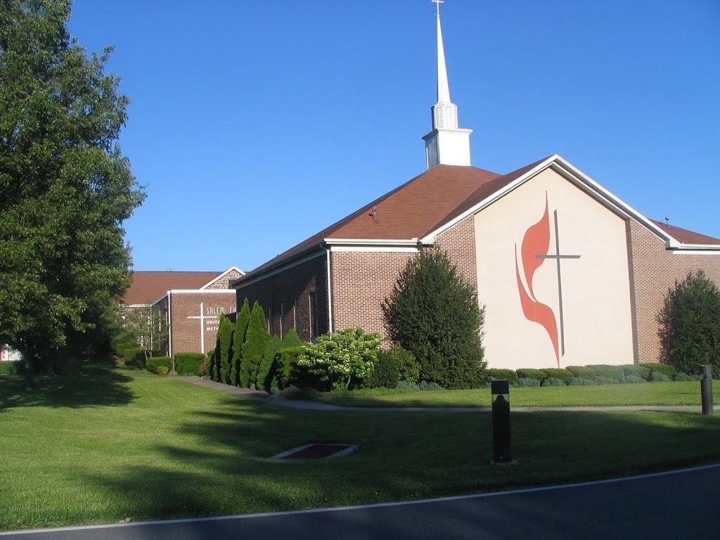 Fishing Creek Salem United Methodist Church - church  | Photo 5 of 10 | Address: 402 Valley Rd, Goldsboro, PA 17319, USA | Phone: (717) 938-1928