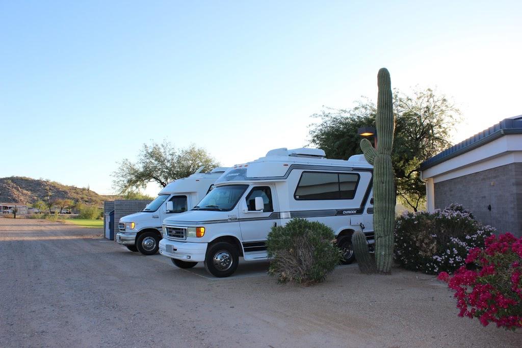 Hank Raymond Lodge - lodging  | Photo 6 of 10 | Address: Peoria, AZ 85383, USA