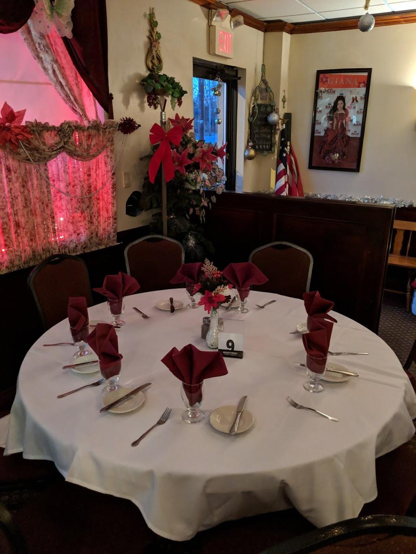 Giana Bellas Ristorante - restaurant  | Photo 1 of 10 | Address: 2781 U.S. 9, Howell, NJ 07731, USA | Phone: (732) 534-4784