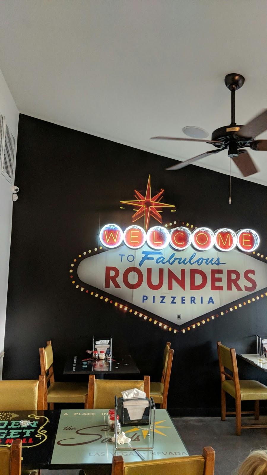 Rounders Pizzeria - restaurant    Photo 6 of 10   Address: 18653 Ranch Rd 1431, Jonestown, TX 78645, USA   Phone: (512) 267-7777