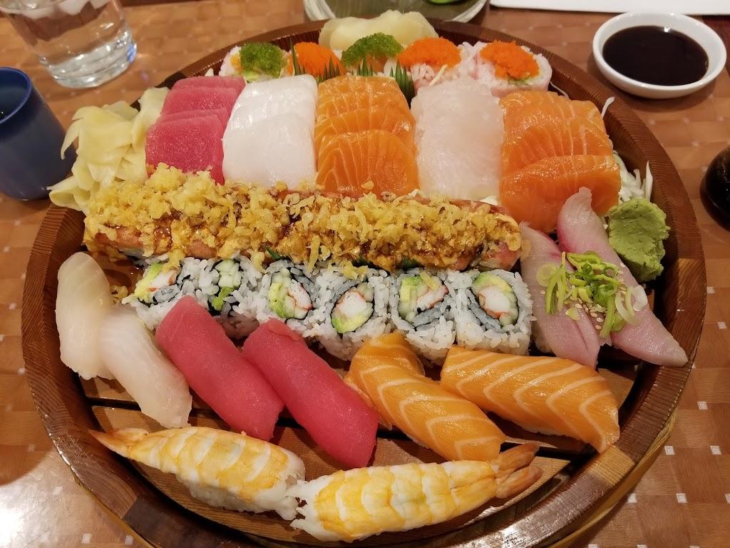 Takei Bamboo Sushi - restaurant    Photo 7 of 10   Address: 142 US-202, Wayne, NJ 07470, USA   Phone: (973) 686-3550