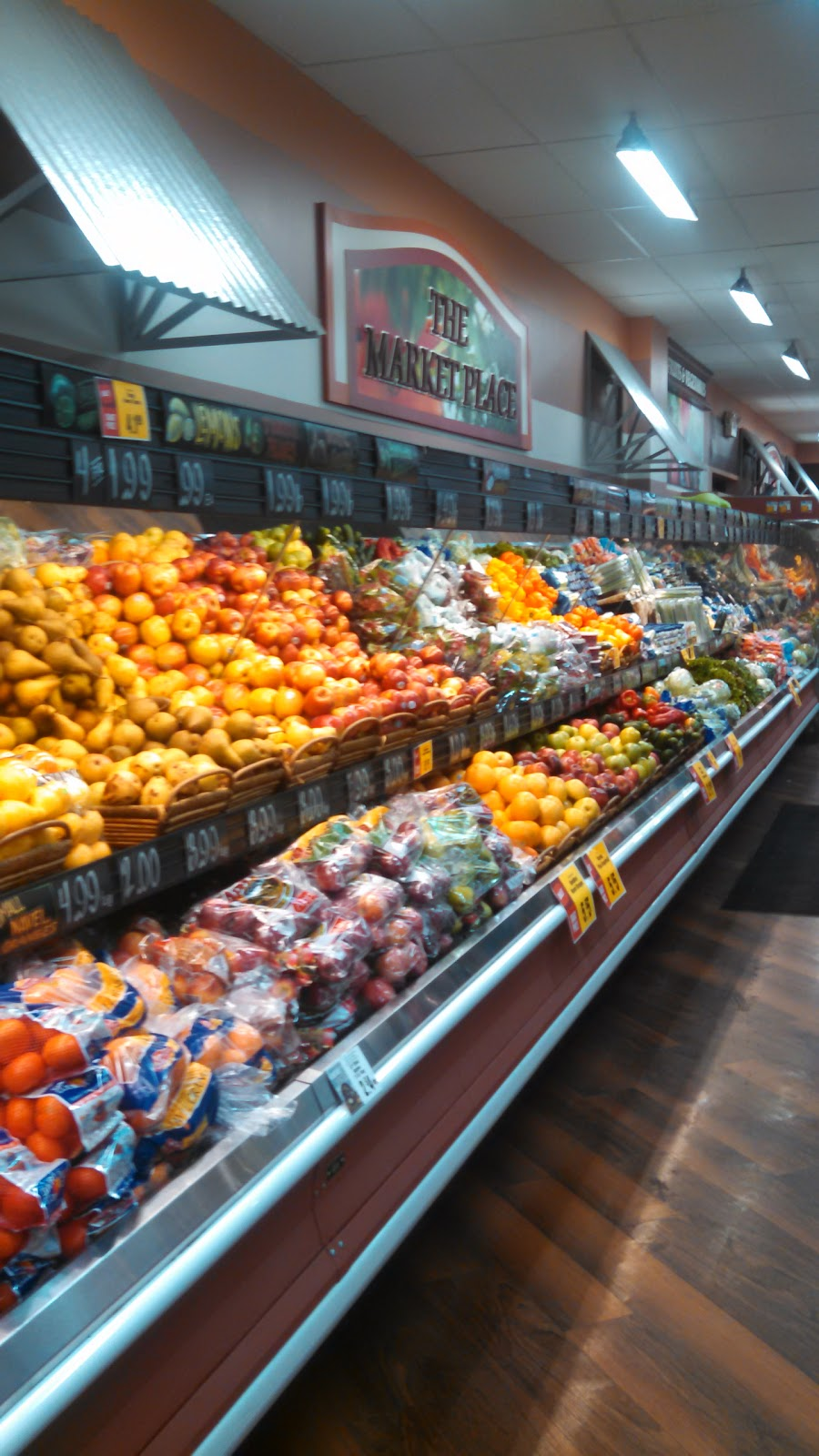 Foodtown of Shickshinny - florist  | Photo 1 of 9 | Address: 5 Mountain Mall, Shickshinny, PA 18655, USA | Phone: (570) 542-5522