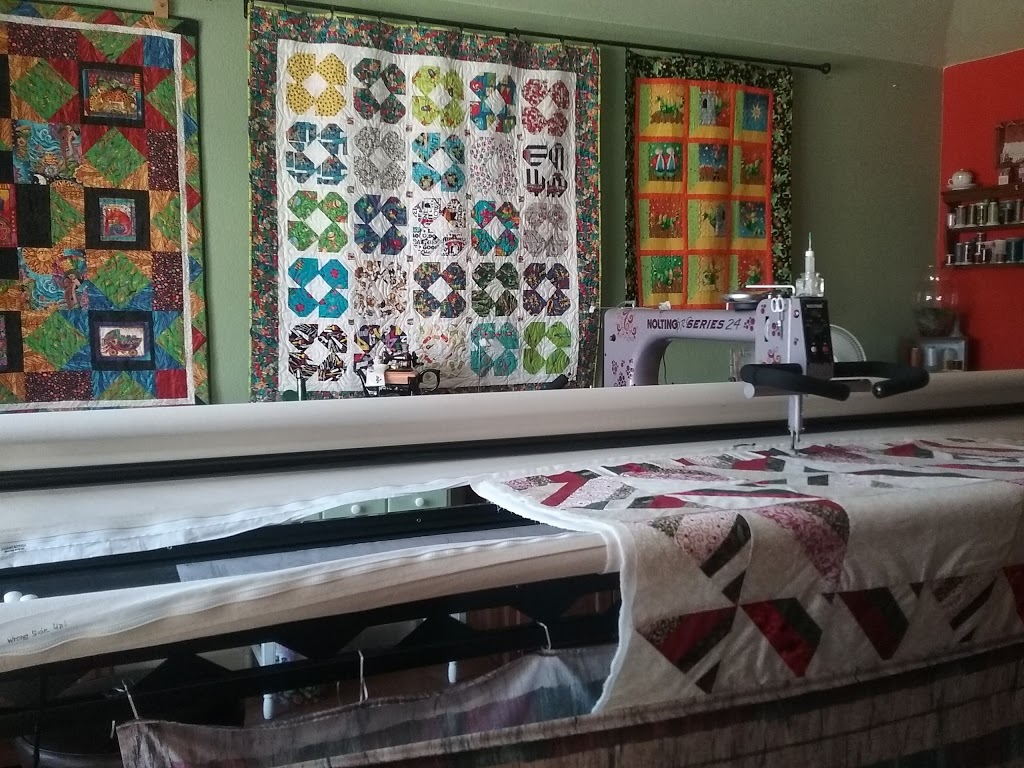 Little Feet Quilting - home goods store  | Photo 1 of 2 | Address: 701 Athy Ct, Galt, CA 95632, USA