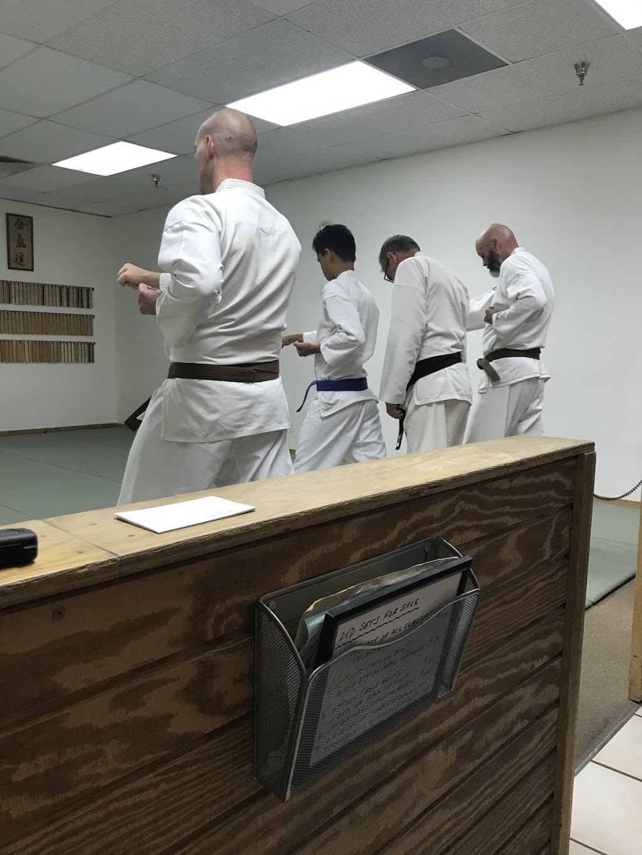 Aikido Academy of Southern Arizona - health  | Photo 1 of 2 | Address: 16134 N Oracle Rd Ste 134, Catalina, AZ 85739, USA | Phone: (520) 825-8500