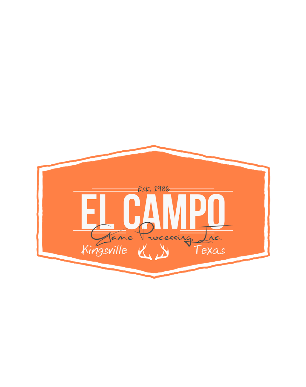 El Campo Game Processing - store  | Photo 1 of 1 | Address: 1400 E Corral Ave, Kingsville, TX 78363, USA | Phone: (361) 592-4263