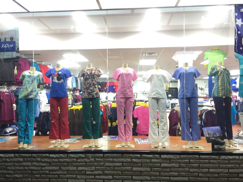Old Country Medical Apparel - clothing store  | Photo 6 of 10 | Address: 451 Old Country Rd, Westbury, NY 11590, USA | Phone: (516) 307-8968