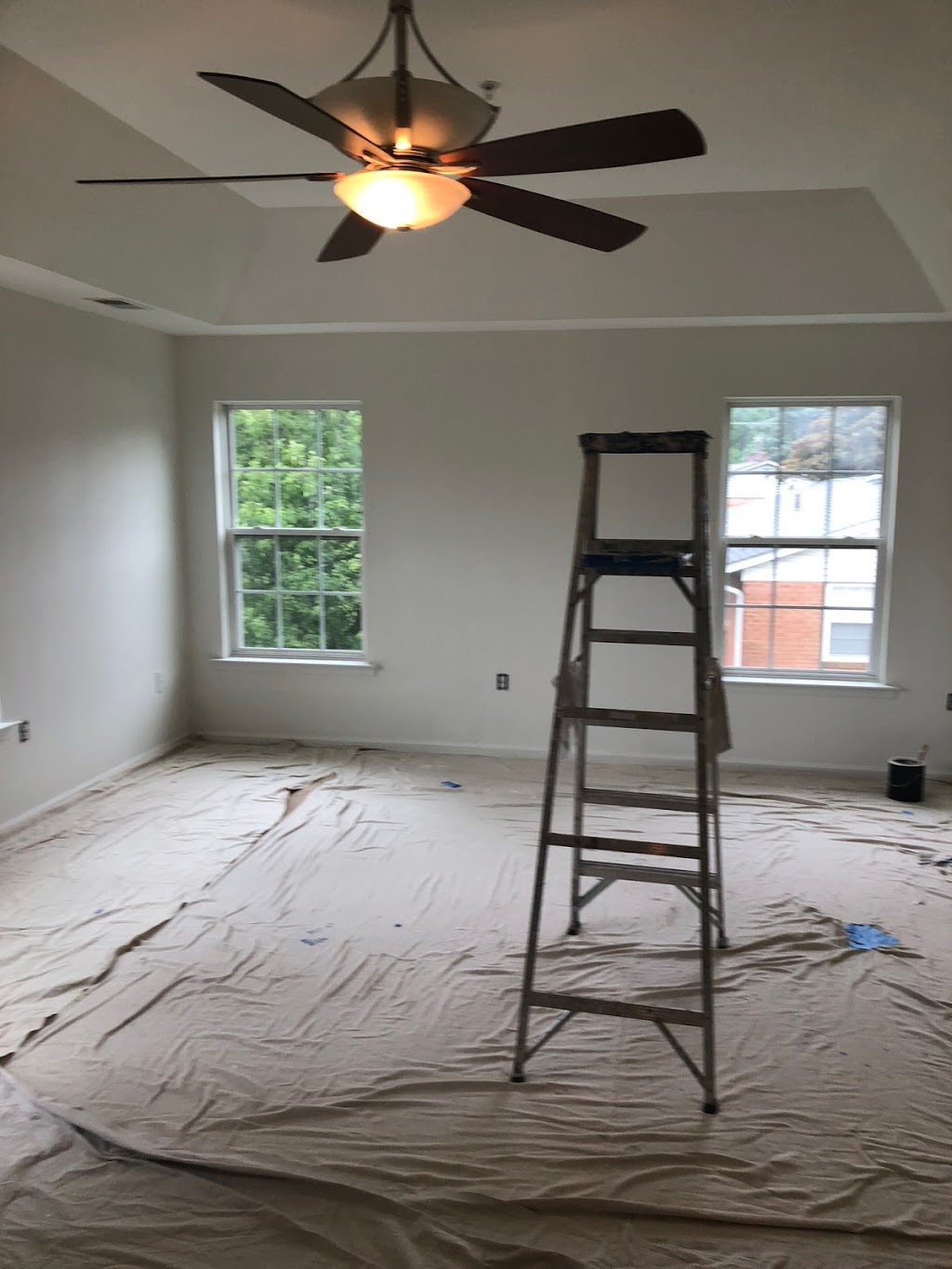 Absolute L & K Contracting, Inc. - painter    Photo 6 of 10   Address: 3280 Elsa Ave, Waldorf, MD 20603, USA   Phone: (301) 374-2004