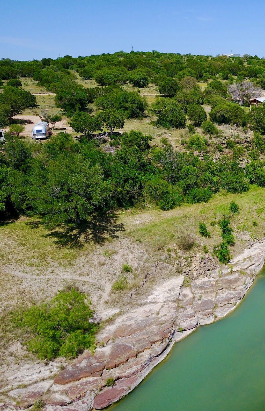 Dos Rios RV Park - lodging  | Photo 9 of 10 | Address: 4500 Dos Rios Trail, Mason, TX 76856, USA | Phone: (325) 347-1713