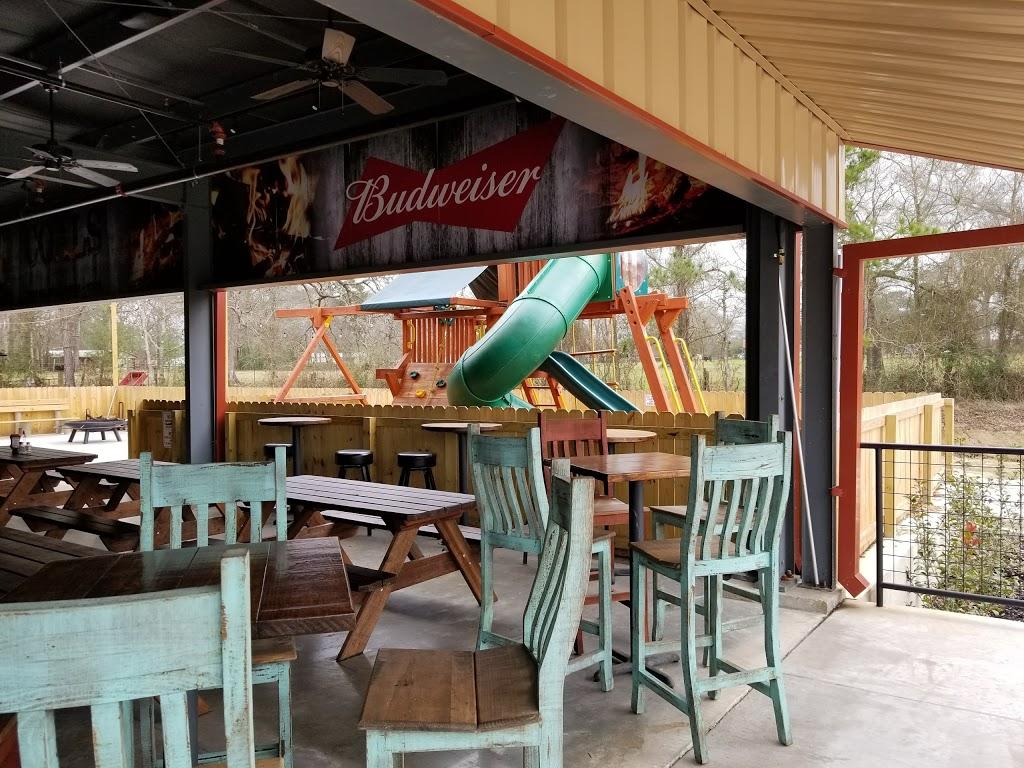 Coals - restaurant    Photo 9 of 10   Address: 25069 FM 2090, Splendora, TX 77372, USA   Phone: (281) 399-7324