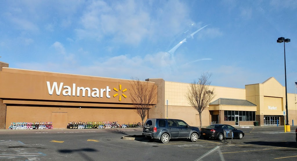 Walmart Supercenter - department store  | Photo 3 of 10 | Address: 279 Troy Rd, Rensselaer, NY 12144, USA | Phone: (518) 283-3055