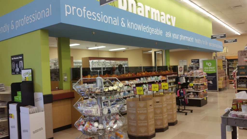 Hannaford Pharmacy - pharmacy  | Photo 1 of 5 | Address: 5 Maple Rd, Voorheesville, NY 12186, USA | Phone: (518) 765-4399