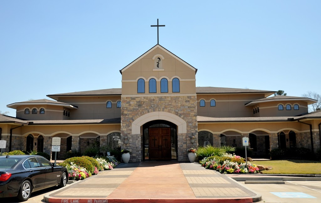 Wildwood United Methodist Church - church    Photo 1 of 10   Address: 8911 Farm to Market Rd 1488, Magnolia, TX 77354, USA   Phone: (832) 934-0100