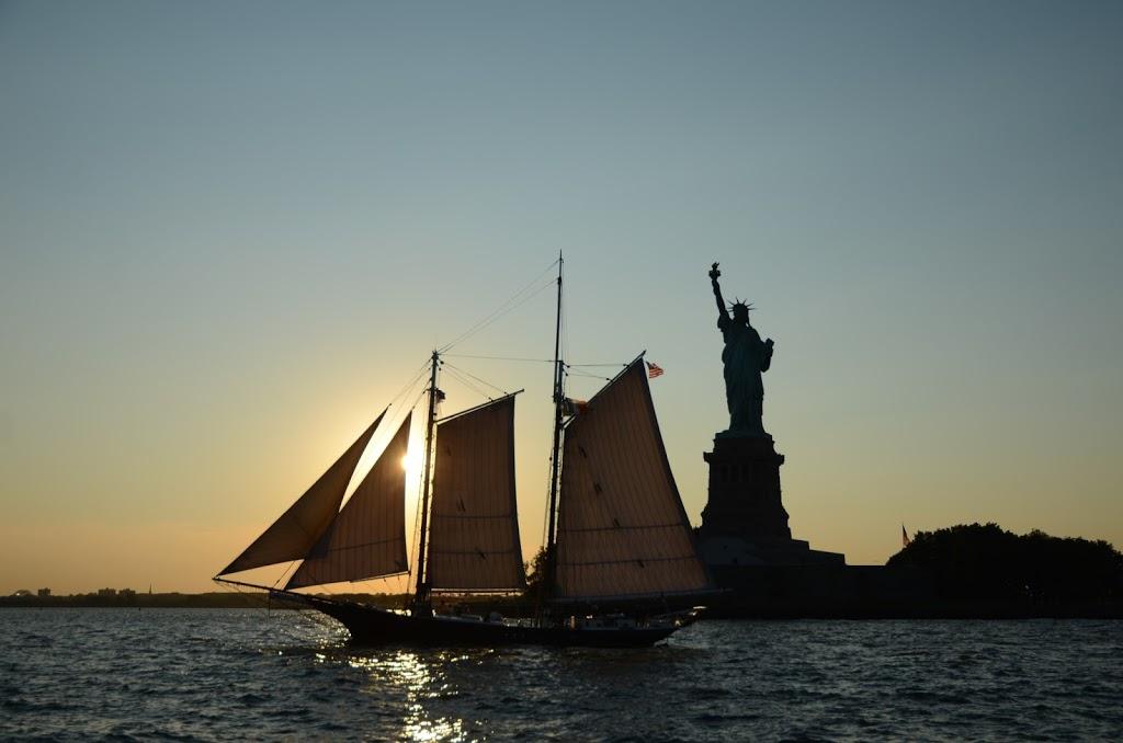 Gotham Sailing - travel agency    Photo 4 of 9   Address: 80 Audrey Zapp Dr, Jersey City, NJ 07305, USA   Phone: (732) 820-0290