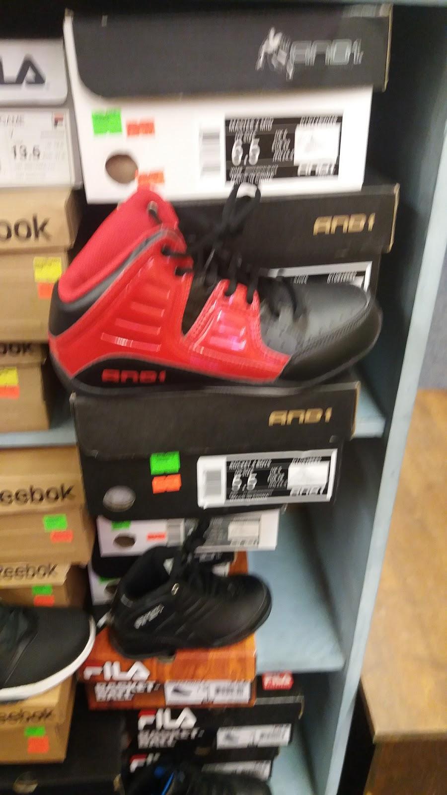 Rogans Shoes - shoe store  | Photo 8 of 10 | Address: 649 S Taylor Dr, Sheboygan, WI 53081, USA | Phone: (920) 451-0188