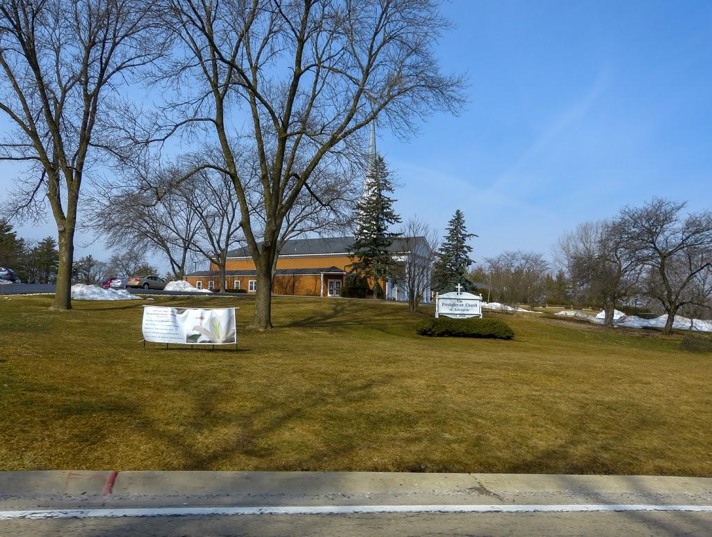 Presbyterian Church of Barrington - church  | Photo 5 of 6 | Address: 6 Brinker Rd, Barrington, IL 60010, USA | Phone: (847) 381-0975