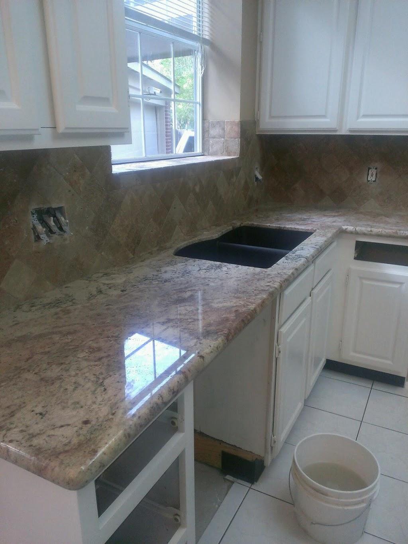 Zacaulas Flooring - home goods store  | Photo 9 of 10 | Address: 4122 Sweetgum, Conroe, TX 77304, USA | Phone: (281) 703-7276