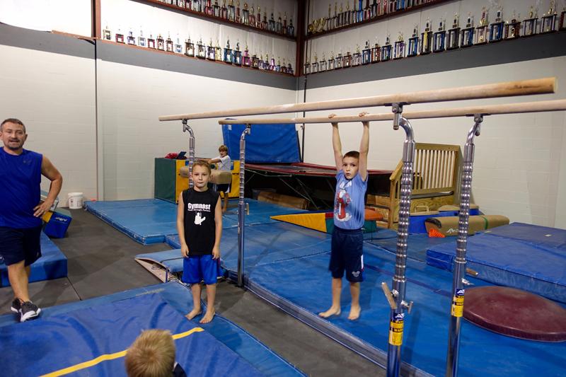 Suffield Gymnastics Academy - gym  | Photo 10 of 10 | Address: 110A Ffyler Pl, Suffield, CT 06078, USA | Phone: (860) 936-1833
