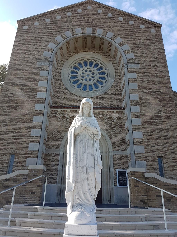 St Marys Church - church    Photo 2 of 10   Address: 816 Park Dr, La Porte, TX 77571, USA   Phone: (281) 471-2000