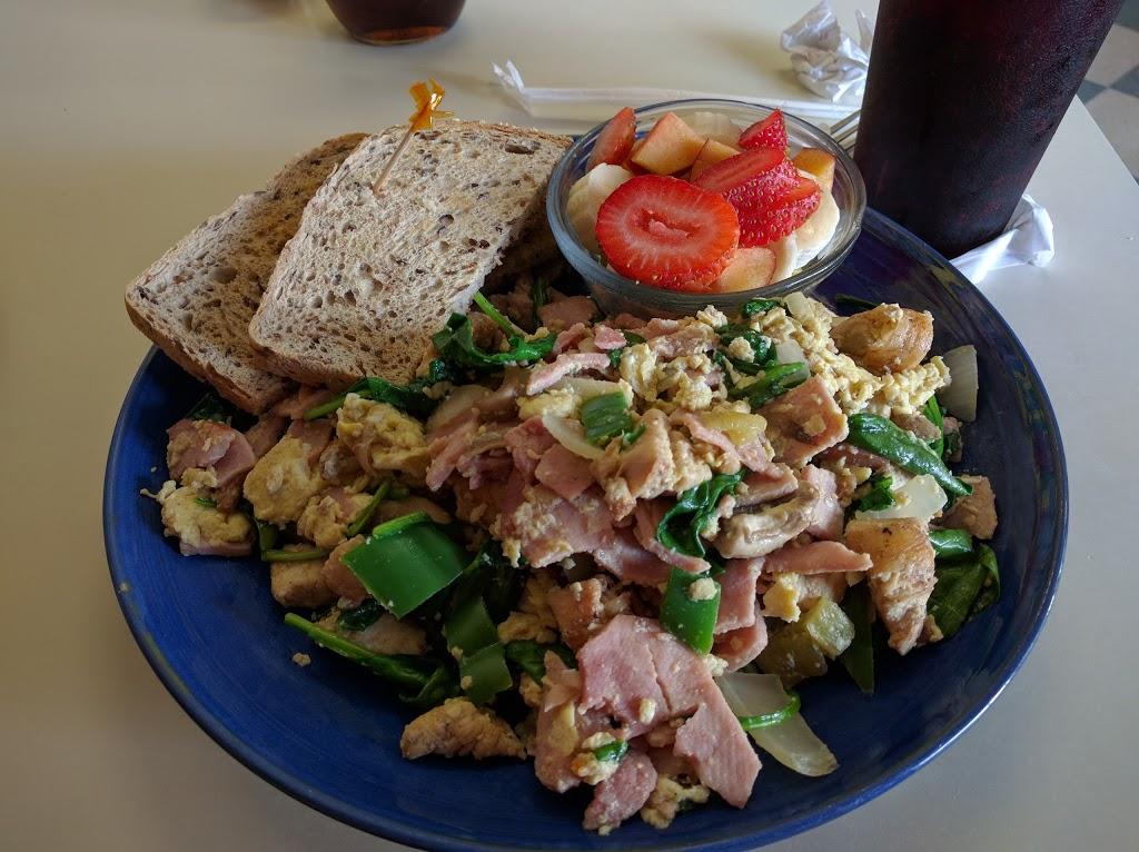 Valley Café - cafe    Photo 7 of 10   Address: 4171 Suisun Valley Rd # A, Fairfield, CA 94534, USA   Phone: (707) 864-2507