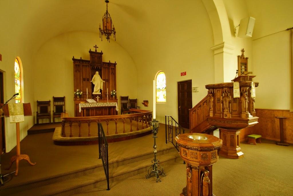 Bethania Lutheran Church - church  | Photo 8 of 10 | Address: 603 Atterdag Rd, Solvang, CA 93463, USA | Phone: (805) 688-4637