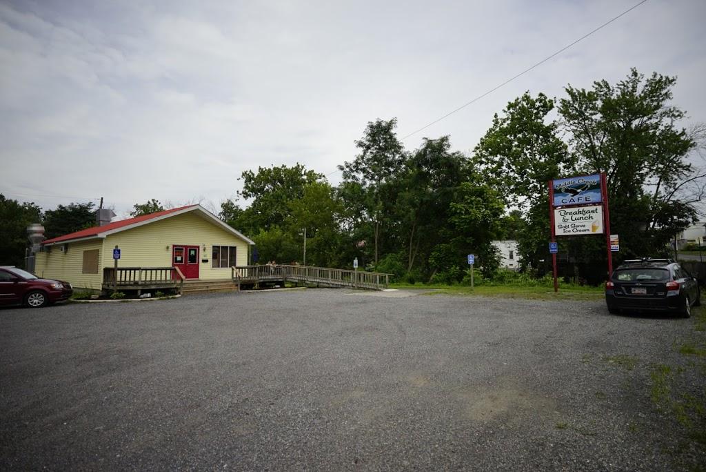 Bridgeside Cafe - cafe  | Photo 7 of 8 | Address: 127 S Main St, Middleburg, PA 17842, USA | Phone: (570) 837-6170