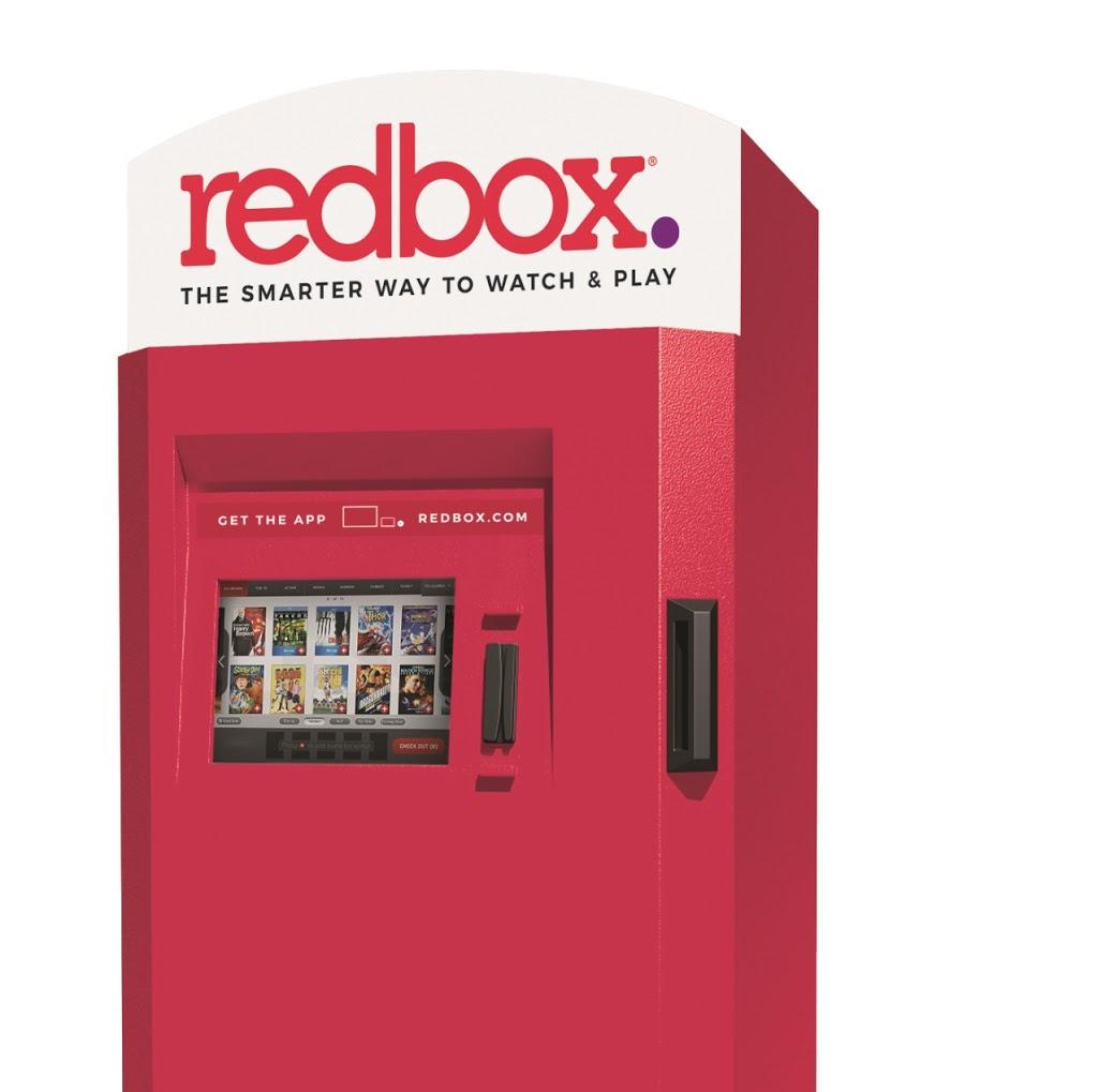 Redbox - movie rental  | Photo 1 of 2 | Address: 400 S State Rd, Springfield, PA 19064, USA | Phone: (866) 733-2693