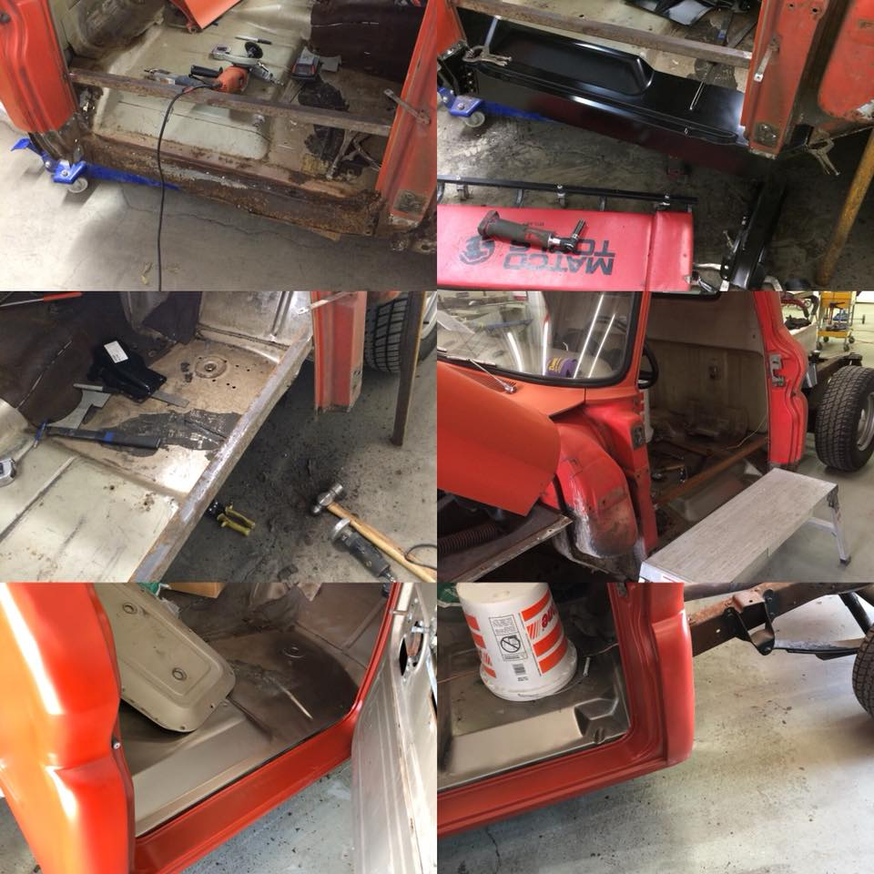 Hillyer Custom & Classic LLC - car repair  | Photo 4 of 5 | Address: 1601 W Main St, Streator, IL 61364, USA | Phone: (815) 673-1717