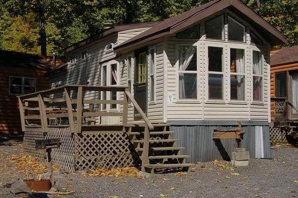 Scotrun RV Resort - lodging  | Photo 4 of 10 | Address: PA-611, Scotrun, PA 18355, USA | Phone: (570) 629-0620