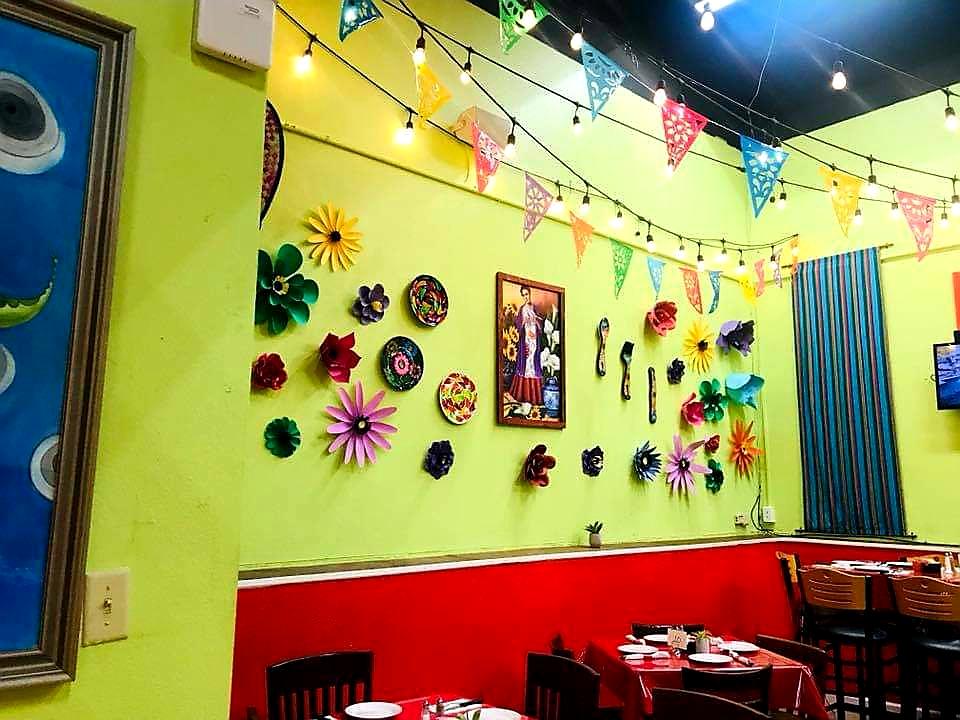 Salsas Mexican Restaurant & Grill - restaurant  | Photo 8 of 10 | Address: 5517 McPherson Rd Suite 7A, Laredo, TX 78041, USA | Phone: (956) 462-7250