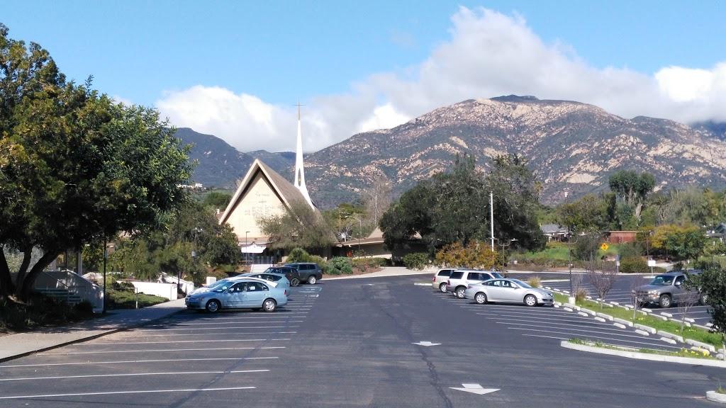 Trinity Evangelical Lutheran - church  | Photo 3 of 4 | Address: 909 N La Cumbre Rd, Santa Barbara, CA 93110, USA | Phone: (805) 687-1577