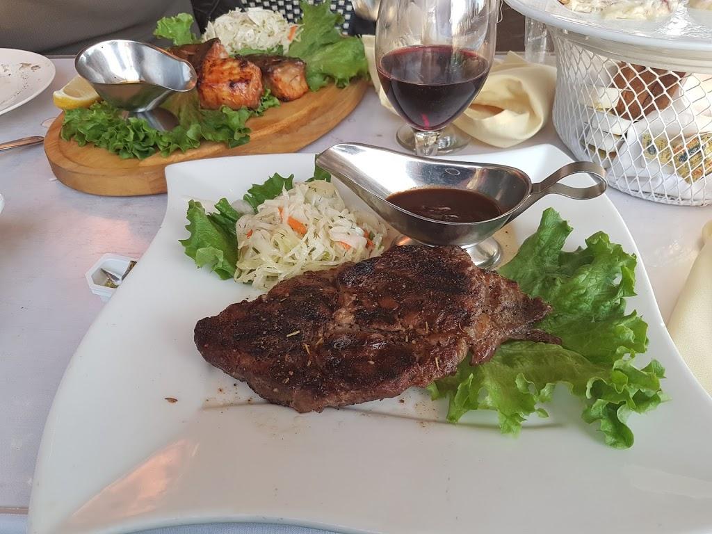 Volna - restaurant  | Photo 10 of 10 | Address: 3145 Brighton 4th St, Brooklyn, NY 11235, USA | Phone: (718) 332-0341