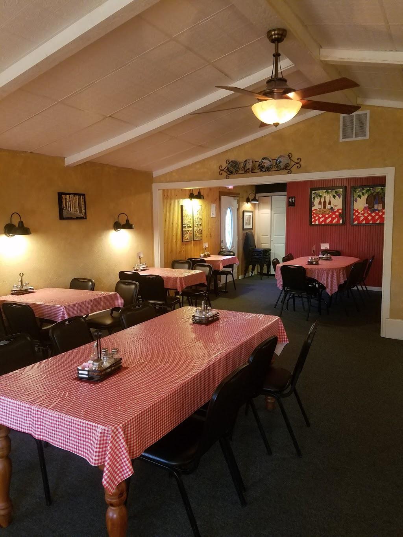 Bella Trattoria | restaurant | 100 W Main St, Williamsville, IL 62693, USA | 2175662929 OR +1 217-566-2929