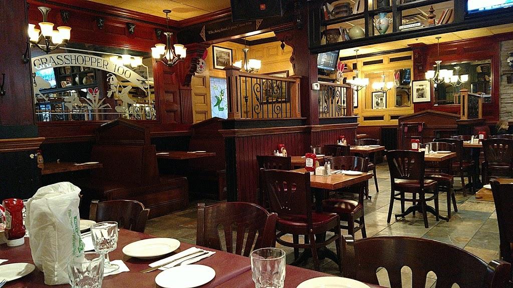 Grasshopper Too - restaurant  | Photo 9 of 10 | Address: 26 Erie Ave, Wayne, NJ 07470, USA | Phone: (973) 696-9698