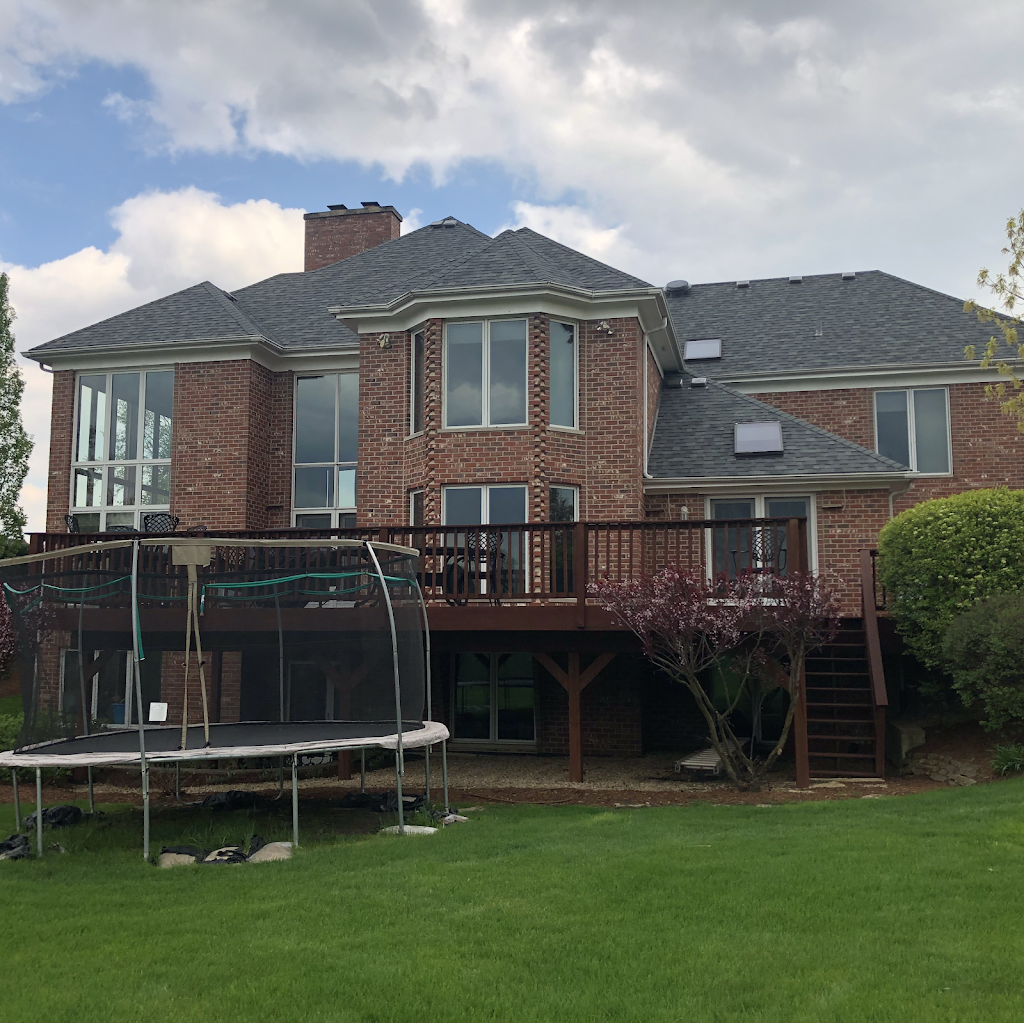 General Roofing Inc - roofing contractor    Photo 1 of 10   Address: 924 E Old Willow Rd APT 202, Prospect Heights, IL 60070, USA   Phone: (773) 226-1223