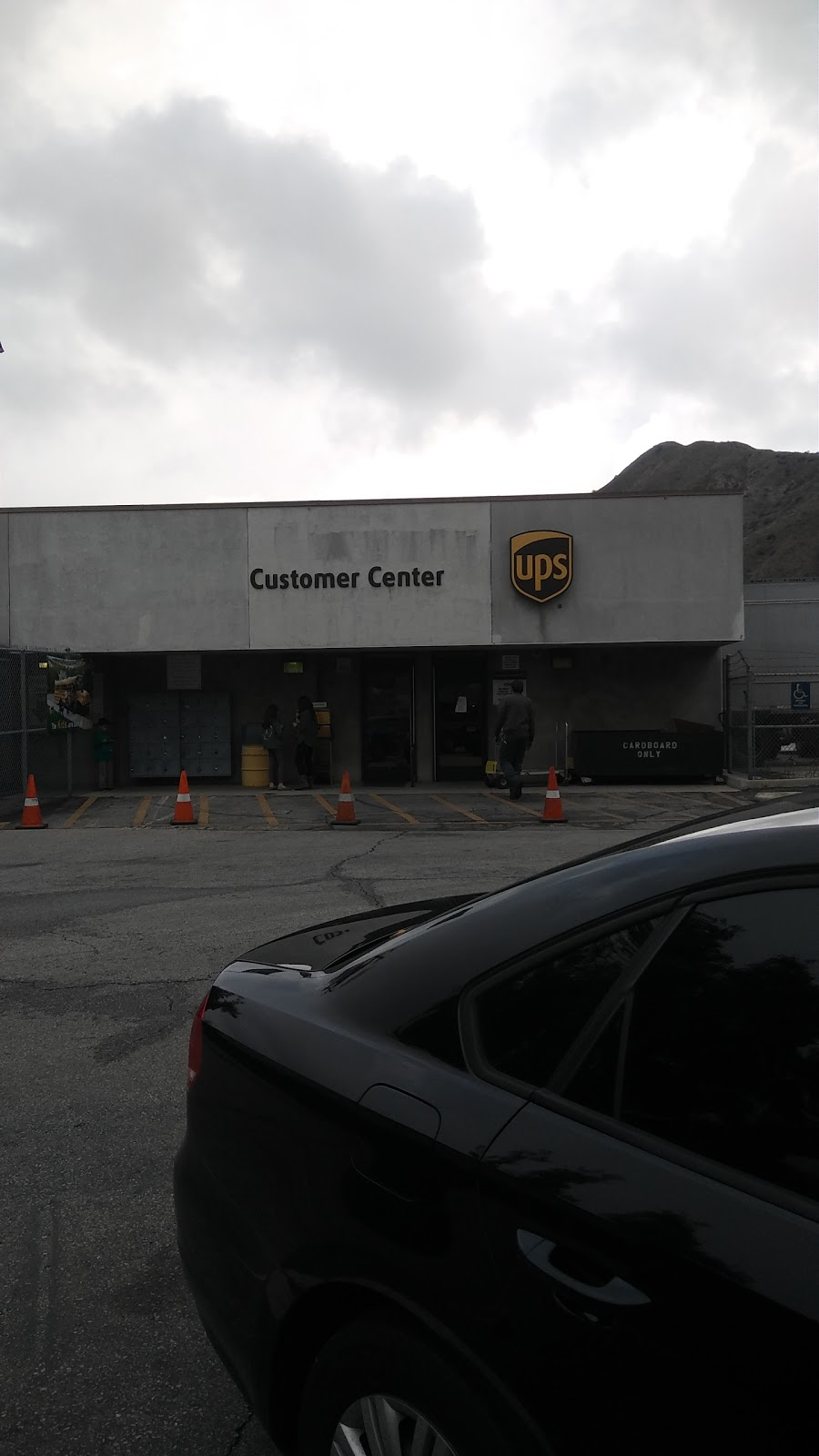 UPS Sylmar - store    Photo 9 of 10   Address: 12745 Arroyo St, Sylmar, CA 91342, USA   Phone: (800) 742-5877