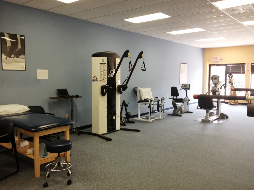 Advantage Integrated Therapy Centers - physiotherapist  | Photo 4 of 4 | Address: 438 Lincoln Way E, New Oxford, PA 17350, USA | Phone: (717) 479-5216